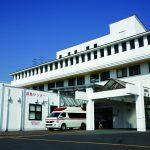 南東北病院外観1