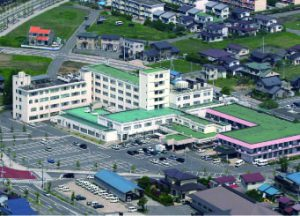 坂下厚生総合病院