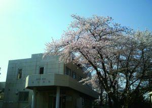 富士病院外観