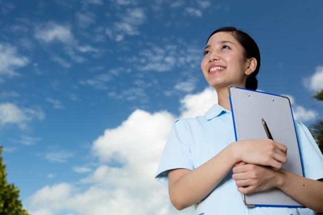 福島で転職をするなら【アシュランス】~医療・介護の求人が豊富~
