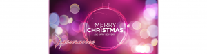 Merry Christmas and Happy New Year For Assurance